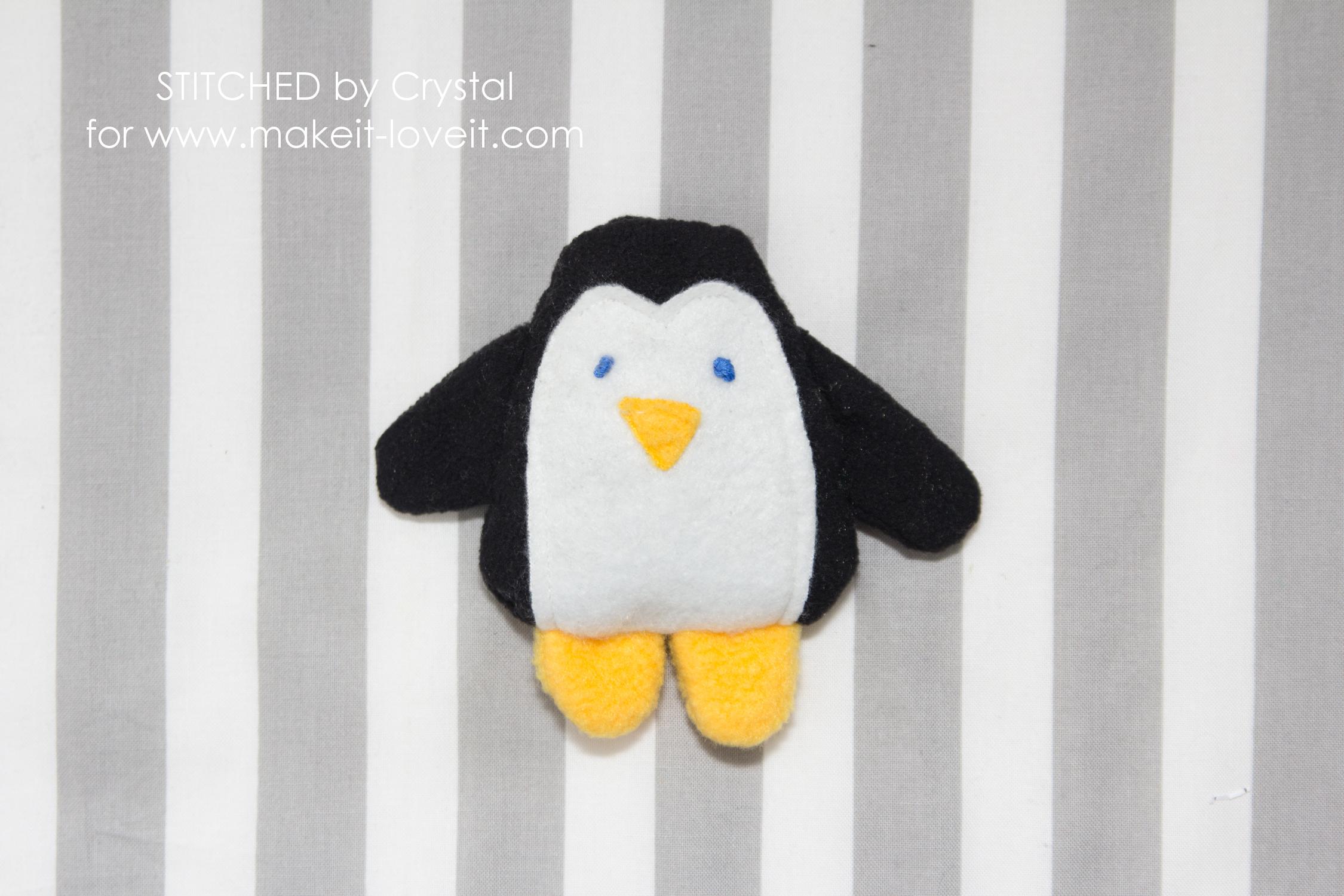 Penguintutorial 5