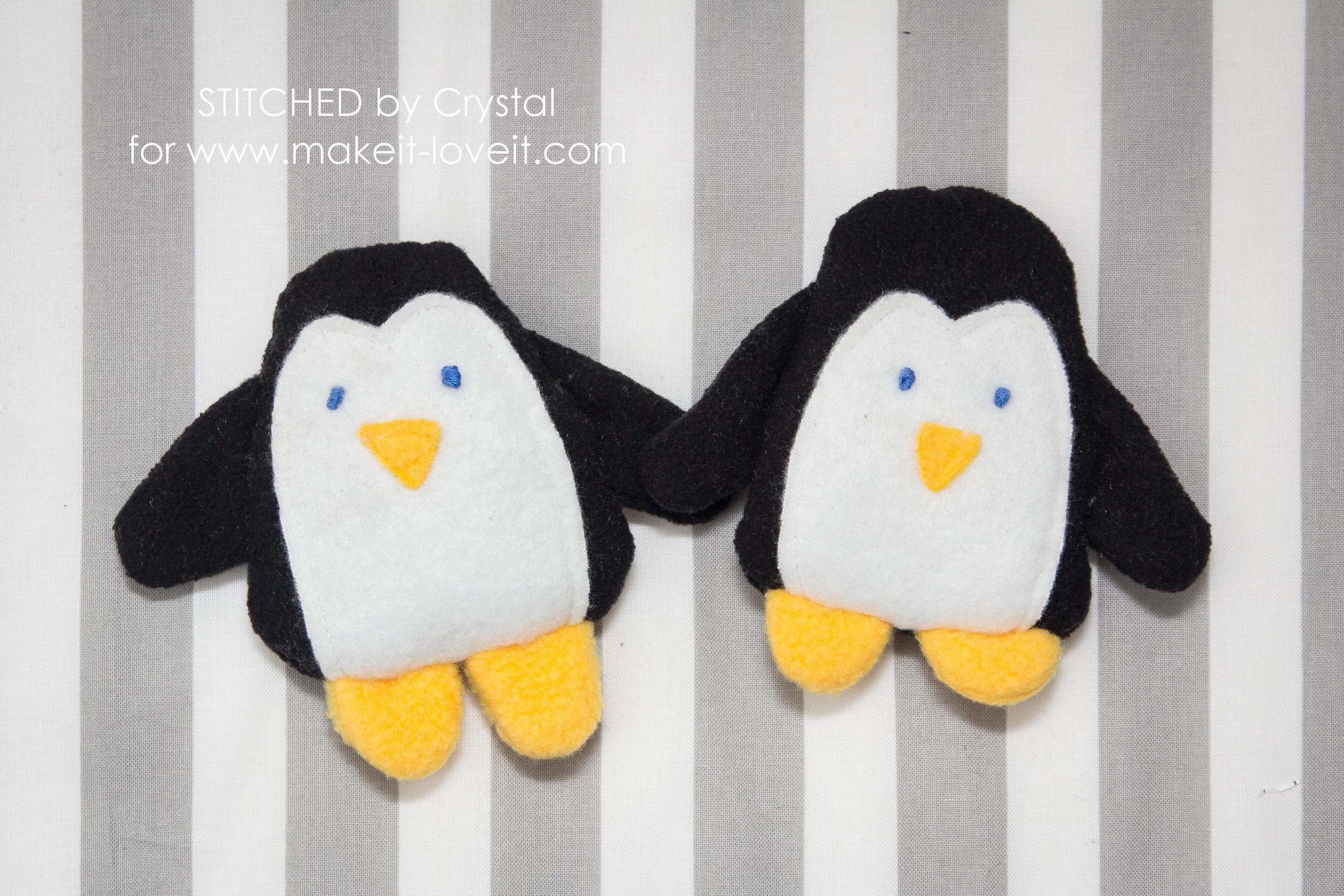 Penguintutorial 6