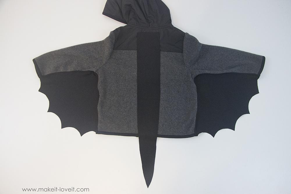 Diy toothless dragon hoodie 49