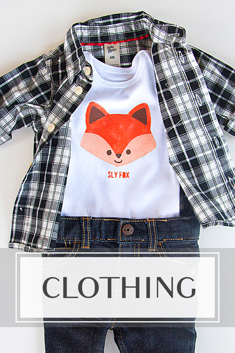 Diy crafting clothing