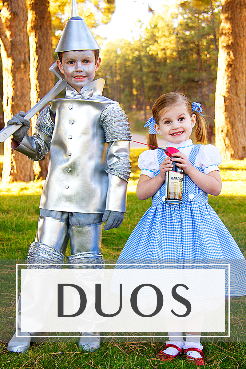 Diy duo costumes 00