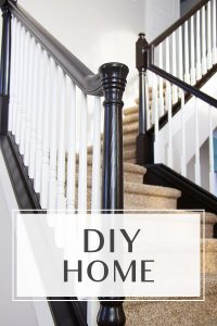 Diy home renovations and remodeling projects