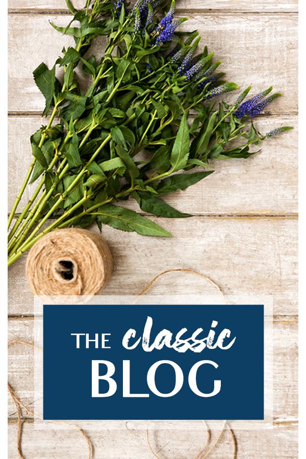 New header idea blog
